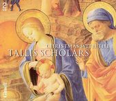 Christmas with the Tallis Scholars (2-CD)