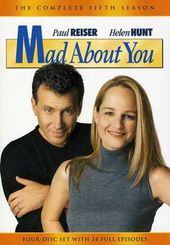 Mad About You - Season 5 (4-DVD)