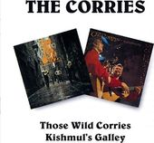 Those Wild Corries / Kishmul's Gallery