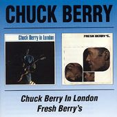 Chuck Berry in London / Fresh Berrys