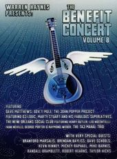 Warren Haynes Presents - The Benefit Concert,