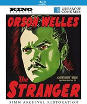 The Stranger (Remastered Edition) (Blu-ray)