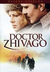 Doctor Zhivago (Deluxe Edition) (Widescreen)