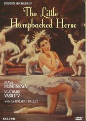 The Little Humpbacked Horse