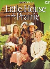 Little House on the Prairie - Season 3 (6-DVD)
