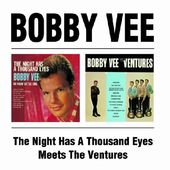 The Night Has a Thousand Eyes / Meets the Ventures
