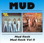 Mud Rock / Mud Rock, Volume 2