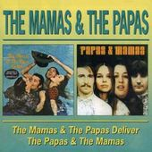 Deliver / Papas & Mamas [Import]