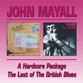 Hard Core Package / The Last Of The British Blues