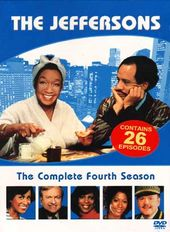 The Jeffersons - Season 4 (3-DVD)