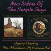 Gypsy Cowboy / The Adventures of Panama Red