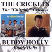 "The ""Chirping"" Crickets / Buddy Holly"
