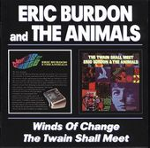 Winds of Change / The Twain Shall Meet (2-CD)
