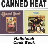Hallelujah / Canned Heat Cookbook
