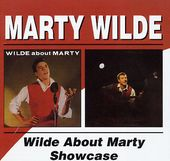 Wilde About Marty / Showcase