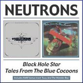 Black Hole Star / Tales from the Blues Cocoons