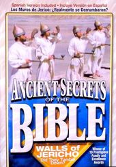 Ancient Secrets of the Bible: Walls of Jericho