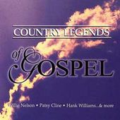 Country Legends of Gospel