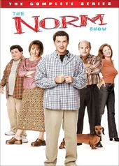 Norm Show - Complete Series (8-DVD)
