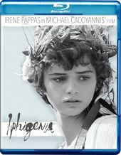Iphigenia (Blu-ray)