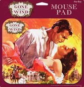 Gone With The Wind - Mouse Pad