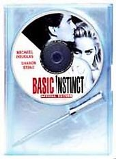 Basic Instinct (Special Limited Edition - Unrated)