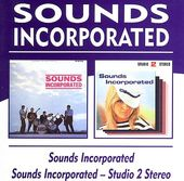 Sounds Incorporated / Studio Two Stereo