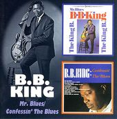 Mr. Blues / Confessin' the Blues
