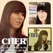 All I Really Want to Do / The Sonny Side of Cher