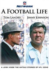 Football - NFL: A Football Life - Tom Landry &
