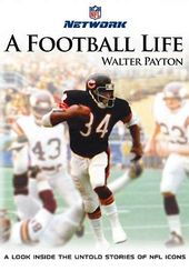 Football - NFL: A Football Life - Walter Payton