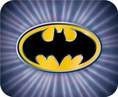 DC Comics - Batman - Logo - Mousepad