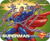 DC Comics - Superman - Breaking Chains - Mouse Pad
