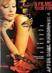 After Dark Horrorfest 4 (8-DVD)