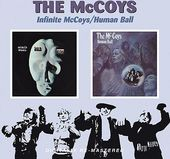 The Infinite McCoys / Human Ball (2-CD)
