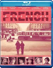 French Postcards (Blu-ray)