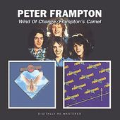 Wind Of Change / Frampton's Camel (2-CD)