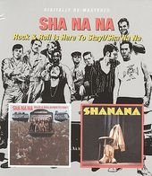 Sha Na Na / Rock and Roll Is Here to Stay