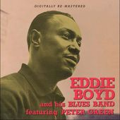 Eddie Boyd and His Blues Band