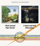 Atlanta Rhythm Section  -  Third Annual Pipe