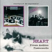 Private Audition / Passionworks (2-CD)