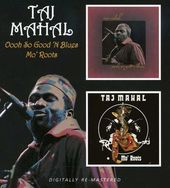 Oooh So Good 'N Blues / Mo' Roots (2-CD)