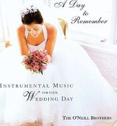 A Day to Remember: Instrumental Music for Your