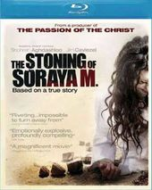The Stoning of Soraya M. (Blu-ray)