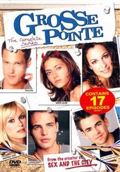 Grosse Pointe - Complete Series (2-DVD)