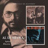 Splendido Hotel / Electric Rendevous (2-CD)
