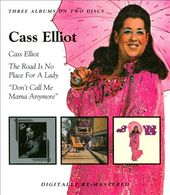 Cass Elliot / The Road Is No Place for a Lady /