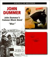 John Dummer's Famous Music Band / Blue (2-CD)