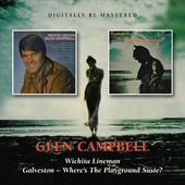 Wichita Lineman / Galveston -- Where's the