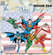DC Comics - Justice League - Mouse Pad
